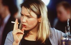 Bridget Jones's Diary  Bridget Jones (Zellweger) is an unattached 30-something who realizes she's got to change her life. After a New Year's Eve, she vows that this new year is the one in which she'll get her act together. She'll lose weight, she'll smoke and drink less, and she'll document it all in a diary. Superior rom-com featuring the chain-smoking, chardonnay-swigging legend.