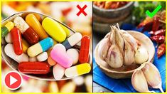 7 Natural Painkillers You Already Have In Your Kitchen | How To Get Rid Of Back Pain Fast At Home