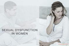 conditions female sexual dysfunction