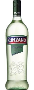 Cinzano Extra Dry Vermouth - keep refrigerated once open and get rid of it after a few months.