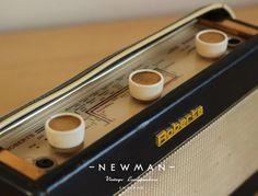 The Rivet Press - The Press - NewmanRadios