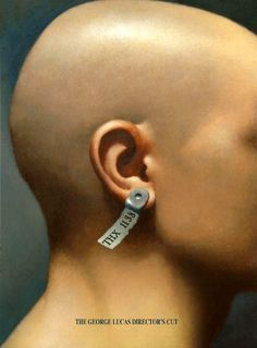 THX 1138 (1971) -George Lucas's groundbreaking debut film. -Shot in the Caldecot Tunnel between Oakland and Orinda. Also filmed along the Embarcadero.