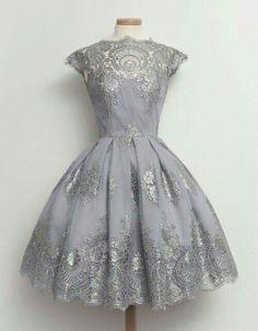 Classy dress / elegant / unique / simple