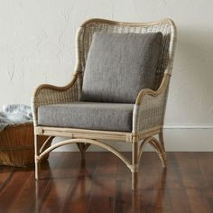 Found it at Joss & Main - Broussard Rattan Chair
