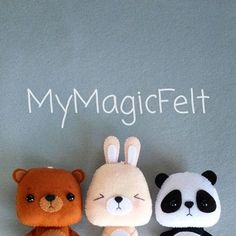 Welcome to my Etsy shop: MyMagicFelt.etsy.com