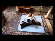 Cviky na chrbticu na bruchu - cviky v ľahu na bruchu na krčnú, hrudnú a bedrovú chrbticu - VIDEO Ako sa to robí.sk