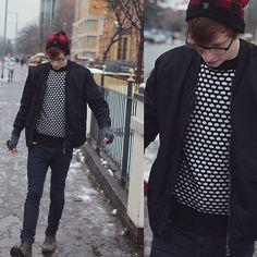 Tommy by Jon S. on LookBook #fashion #menswear #mensfashion #style #HANDM #clothes #boy #cute