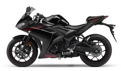 【YAMAHA YZF-R25/R3】両車のボアストはR25が60.0mm×44.1mm(圧縮比11.6)。R3が68.0mm×44.1mm(同11.2)。1~6速のギヤ比も全面変更。 http://www.yamaha-motor.co.jp/mc/sportsbike/yzf-r25/spec.html …