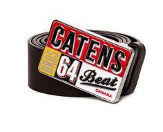 Cinturon Hebilla Catens 64, Dsquared2 - Mi and Mall