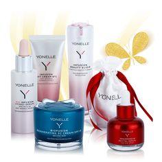 NOU pentru doamnele de peste 40 de ani! O veste minunată - pielea ta va arăta mereu tânără! Produsele de lux Yonelle matifiază în mod fiabil primele riduri și menține pielea elastică, netedă și fermă.