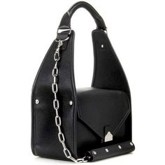 Beautiful leather shoulder bag designs to purchase this year (26)