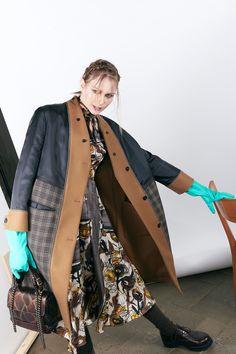 Антонио Маррас Предсессионная коллекция 2018 года - Vogue