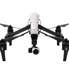 The DJI Inspire 1 is the drone you need if you are serious about aerial photography.