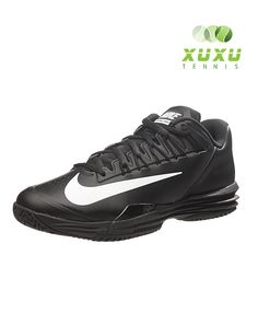 Nike Lunar Ballistec 1.5 Black/White Giá: 2.500.000 VNĐ http://tennisxuxu.vn/san-pham/nike-lunar-ballistec-1-5-blackwhite/