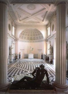 Quick History: Checkerboard Floors — Retrospect