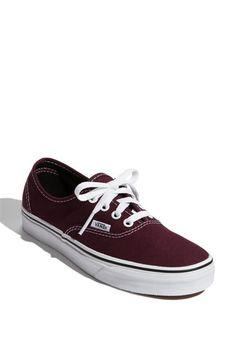 Vans  Authentic  Sneaker (Women)  622d7a574