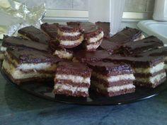 Kekszes-kókuszos kocka Tiramisu, Ethnic Recipes, Food, Google, Dessert Ideas, Food Food, Essen, Meals, Tiramisu Cake