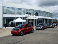 Cain BMW in North Canton, OH
