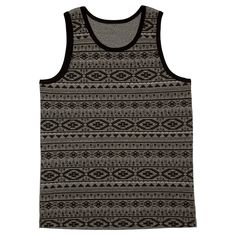 Men's Tank Top Charcoal (Grey) M - Mossimo Supply Co.