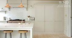 Bespoke Kitchens by
