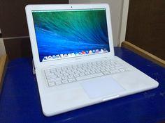 Last generation MacBook (2009)