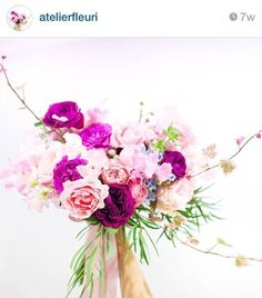 8 florist yang harus kamu follow di instagram yulika florist 8 florist yang harus kamu follow di instagram atelier fleuri jakarta florist the bride dept junglespirit Image collections
