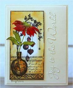 New Penny Black Christmas stamps and dies!!!