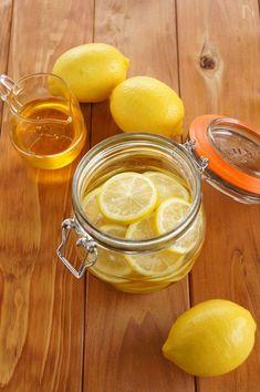 疲労回復にも!おかずにもスイーツにも使えるはちみつレモンレシピ | レシピサイト「Nadia | ナディア」プロの料理を無料で検索