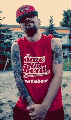 Bboy save the beat