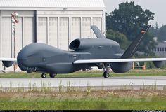Northrop Grumman RQ-4E Euro Hawk aircraft picture