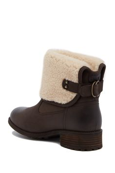 7693919286f Bearpaw+Katy+Short+Winter+Boots+in+Hickory+2048W-220