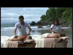 Manuel Antonio beachfront and rainforest luxury hotel & resort experience, Costa Rica