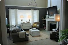 Living Room Arrangements | living room arrangement | The NEW House