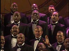 High & Lifted Up - The Brooklyn Tabernacle Choir
