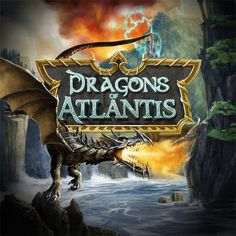 Dragons of Atlantis - Now on Google+ Games