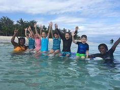 A Treasure Island holiday provides parents with a much needed rest. For your energetic Little Treasures, endless fun awaits. #treasureislandfiji #kidsclub..http://www.treasureisland-fiji.com/kids-club/#fiji