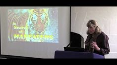 Tessa McGregor, Winston Churchill Memorial Trust Fellow, talks about the Sundarban tigers at the Trust's Anniversary Fellows' Day held at Blenheim Palace on May 2015 Fight For Your Dreams, Blenheim Palace, Winston Churchill, 50th Anniversary, Tigers, Dreaming Of You, Hold On, Trust, Memories