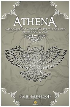 Athena Cabin