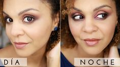 2 looks usando 1 paleta | Nabla Dreamy Palette