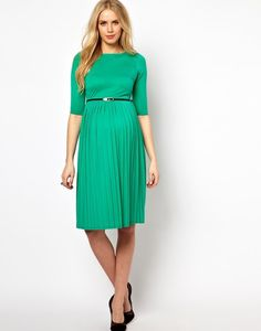 Party Perfect Maternity Cocktail Dresses Under $50