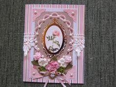 Valentine's Day Card - Scrapbook.com