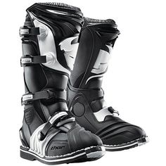 need these boots for the quad