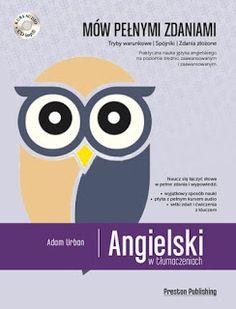 SPECYFIKA JĘZYKA - blog o języku angielskim: Angielski w tłumaczeniach. Mów…