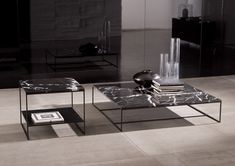 Smink Incorporated | Products | Coffee and Side Tables | Minotti | Calder