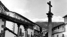 El origen místico de los últimos humilladeros de Madrid