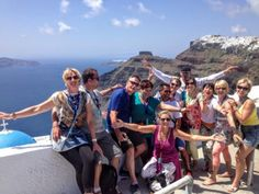 Santorini Private Tour Guides and Personalized Sightseeing Tours