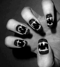 nails ~~