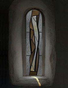 Gossa, Ev. Kirche   Jochem Poensgen