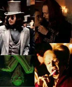 . Bram Stoker's Dracula, Joker, Fictional Characters, The Joker, Fantasy Characters, Jokers, Comedians