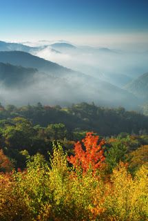 5 Free Things to do in the Smoky Mountains (Gatlinburg, TN)